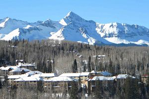 The Peaks Resort & Spa - Telluride