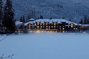 Nita Lake Lodge - Whistler Blackcomb