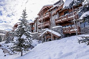 Bachelor Gulch Properties - Beaver Creek