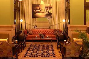 Soho Grand Hotel - New York