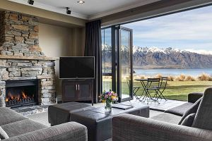 Platinum Queenstown Villas - Queenstown