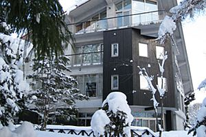The Ridge Hotel & Apartments - Hakuba