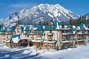 Banff Caribou Lodge and Spa - Banff