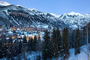 The Auberge Residences at Element 52 - Telluride
