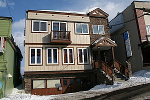 Fresh Powder Apartments - Furano