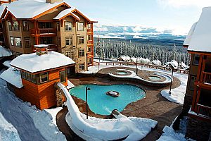 Sundance Resort at Big White