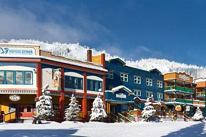 Vance Creek Hotel - Silver Star