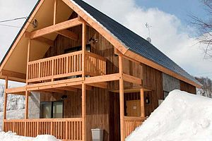 The Chalets at Country Resort - Niseko