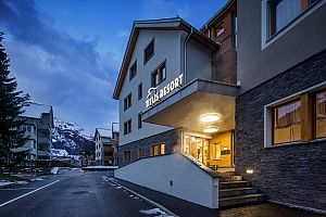 Photo: Titlis Resort