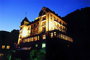 Photo: Hotel Edelweiss