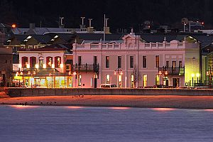 Eichardt\'s Private Hotel - Queenstown