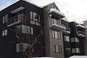 Horizon Townhouses - Niseko