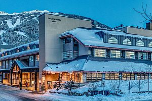 The Listel Hotel Whistler - Whistler Blackcomb
