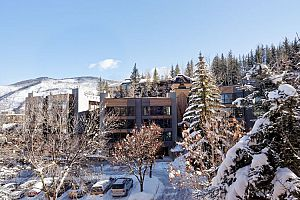 Durant Condominiums - Aspen Snowmass
