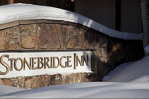 Stonebridge Inn in the heart of Snowmass. Photo: Two Roads Hospitality