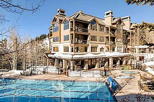 Highlands Lodge - Beaver Creek