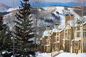 Meadows Townhomes - Beaver Creek