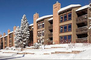 The Lodge at Steamboat. Photo: Resort Lodging Company