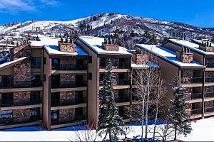La Casa on the Mountain is a fantastic lodging option in Steamboat Springs. Photo: Resort Lodging Company