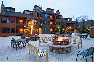 Kutuk Condos is a fantastic lodging option for families. Photo: Resort Lodging Company