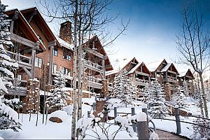 Bear Paw Lodge - Beaver Creek