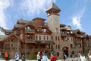 Arrowhead Village - Beaver Creek