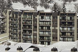 Fantastic condos for families in the heart of Steamboat Springs. Photo: Bronze Tree