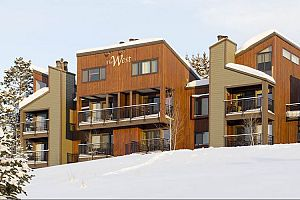 Good-value condos for families in Steamboat. Photo: The West Condominums