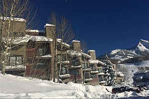 Buttes Condominiums - Crested Butte