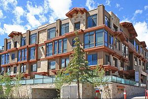 The Lowell Condos in Park City.