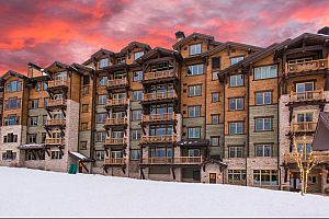 Fantastic ski-in ski-out condos in Deer Valley.