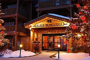 Fantastic family friendly condos in Deer Valley.