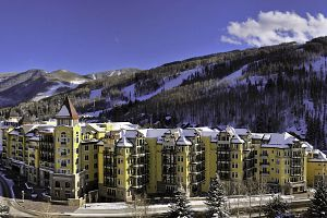 The Ritz-Carlton Club - Vail