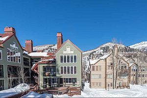 Etta Place One and Cimarron Lodge - Telluride