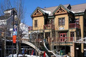 Lift Lodge Condos in Park City