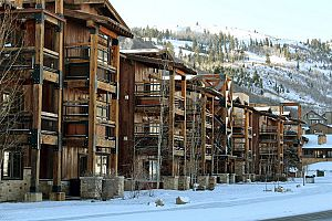 Silver Baron Lodge is a perfect choice for a wonderful Deer Valley ski vacation.