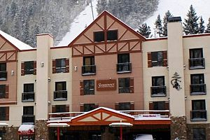 Fantastic ski-in ski-out condos in Taos Ski Valley.