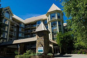 Woodrun Lodge - Whistler Blackcomb