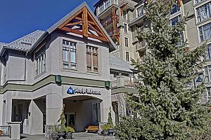 Great value hotel in the heart of Whistler Village.