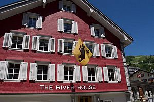River House Boutique Hotel - Andermatt
