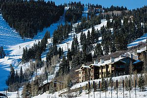 Deer Valley Condos & Houses - Deer Valley