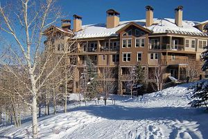 Fantastic ski-in ski-out location in Snowmass. Photo: Wyndham Vacations