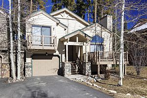 Great condos and homes in Breckenridge for families.