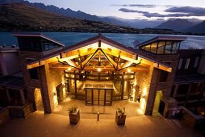 The Rees Hotel and Luxury Apartments - Queenstown