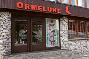 Hotel Ormelune - Val d\'Isere