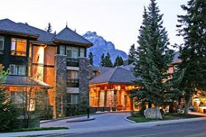 Delta Banff Royal Canadian Lodge - Banff