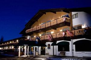 Best Western Tyrolean Lodge - Sun Valley