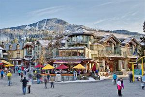 Crystal Lodge & Suites - Whistler Blackcomb