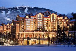 The Westin Resort & Spa, Whistler - Whistler Blackcomb