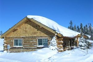 Cowboy Heaven Cabins - Big Sky